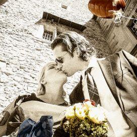 Zivile Hochzeit von Annekathrin & Marcel