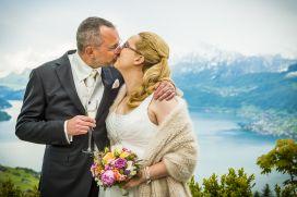 Hochzeit von Claudia & Andreas