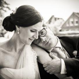 Hochzeit von Ina & Hero