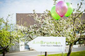 Am Brunnen - Musterhaus & Buure Zmorge