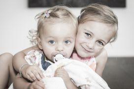 Leva & Sarah - Vorselektion