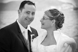Hochzeit von Giselle & Tom