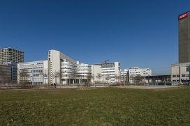 BVK - WTC Oerlikon - Vorselektion