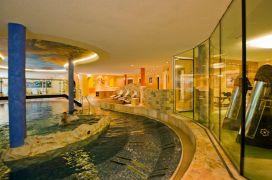 BelArosa Hotel - Wellnessbereich