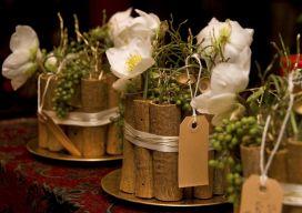 Flower Events Weihnachten 2010