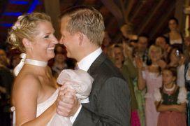 Hochzeit von Sara & Sausi