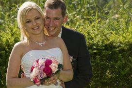 Hochzeit von Dörthe & Denny