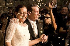 Wedding of Anna G. & Marc
