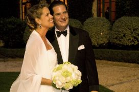 Wedding of Caroline & Daniel