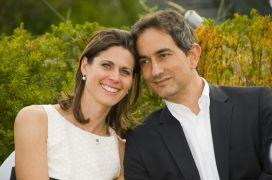 Grill- & Überraschungs-Hochzeits-Fest von Fabienne & Marc