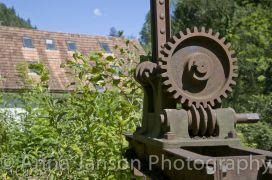 smeyers AG - Mühle Chupferhammer-Vorselektion