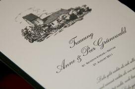 Hochzeit von Anne & Peer