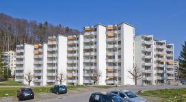 Wincasa - Längweidstrasse - Vorselektion