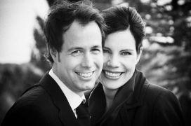 Zivile Hochzeit von Kristina & Roger