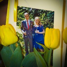 Hochzeit von Jasmin & Christoph