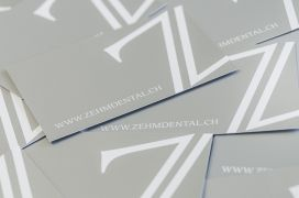 Zehm Dental Suisse - Praxis & Details - Vorselektion